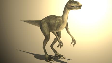 Dino Text