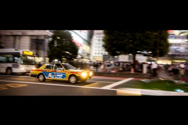Fast Taxi sm